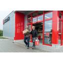 Würth fortsätter sin expansion och öppnar ny butik i Södertälje