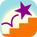 Brand-new app for game ladders - Stairways