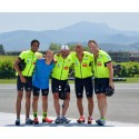 Irun Spanien Team fastest X Europe