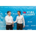 Visma on uusi Ski Classicsin pääyhteistyökumppani