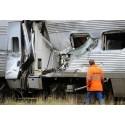 Rättegång ska ge svar om ansvarsförhållanden på järnväg