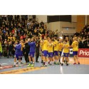 Sverige - Ryssland gör upp i Saab Arena