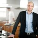 Likasinnade singlar träffas för att laga gourmetmat
