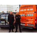 Hydroscand utökar den mobila slangservicen i Södermanland