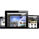 E-butik lanserar Touch, redo för T- commerce