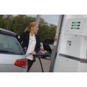 Tankställen för gas renoveras 1