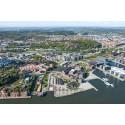 Pressinbjudan idéseminarium: Traineeprogrammet Framtidens samhällsbyggare om utvecklingen av södra Lindholmen