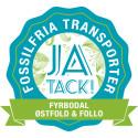 Fyrbodals kommuner ställer om till fossilfria transporter