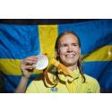 Maja Reichard - Sveriges mest framgångsrika idrottare 2016