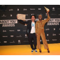 @Viva con Agua bekommt ABOUT YOU AWARD 2019 für EMPOWERMENT