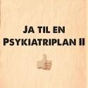 Bent Hansens opfordring om ny psykiatriplan vækker glæde i Bedre Psykiatri
