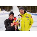 Alpint blir en del av SM-veckan i Söderhamn 2017