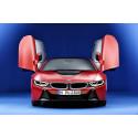 BMW:n superauto palkittiin taas