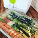 Sushi of Sweden har valt Pac!