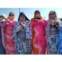 Facebook blockerar röster inifrån ockuperade Västsahara