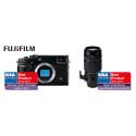 FUJIFILM X-Pro2 och Fujinon XF100-400 belönade med EISA utmärkelser