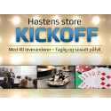Fun Expo: Høstens store kickoff med EET Europarts