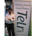 Telr Announces CFO and Co-Founder set to take payment gateway industry by storm