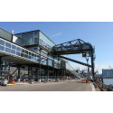 New disembarkation building at the Port of Helsinki to open at Midsummer