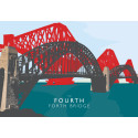 Our April Fool - The Fourth Forth Bridge