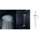 Uudet AXOR Suihkut: Muotoilun mestariteoksia kiehtovalla vesielämyksellä