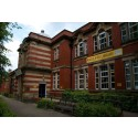 ​New facilities at refurbished Radcliffe Library