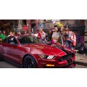 ​Ford Mustang er den perfekte bil til ny Little Mix musikvideo