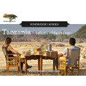 Tanzania – Safari i vilda södern med Thabela Travel