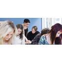 Unik utbildning för flerspråkiga studiehandledare vid Högskolan i Gävle