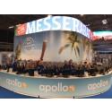 Apollo samler 425 års rejseerfaring ved årets Ferie for Alle