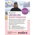 Resia Nyköping bjuder in till Resekväll med Ola Skinnarmo!