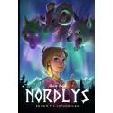 Nordlys – En imponerende fantasy-debut!