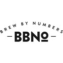 Brew By Numbers + Brill & Co = sant