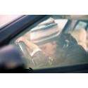 BMW-förare visar minst hänsyn i trafiken