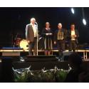 Årets pris för hållbar samhällsbyggnad till Trelleborgs Hamn