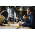 DOGA varsler felles veikart for smarte byer