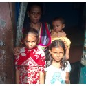All 450 participants starting from adults down to 6 months young infants are enrolled in our study in Bangladesh