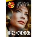 Stockholms Filmfestivals affisch 2015
