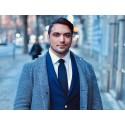 Ramin Jahangiri är Årets mäklare