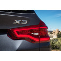 HELT NYA BMW X3