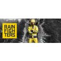 RAINFIGHTERS - NY SERIE AF REGNTØJ LØFTER FUNKTION OG SYNLIGHED TIL TRE FORSKELLIGE NIVEAUER!