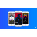 Shazam Announces Integration with Snapchat
