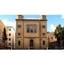 Judiska centralrådet välkomnar att NMR inte får demonstrera i närheten av Göteborgs synagoga