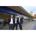 Bertel O. Steen Detalj etablerer PSA Retail Oslo
