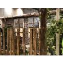 Hållbart och kreativt när Hvilan Utbildning  bygger idéträdgårdar på Vår Trädgård