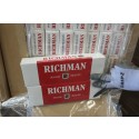 Op Fuzzy - seized smuggled cigarettes