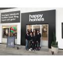 Ny Happy Homes-butik i Visby