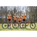 Nytt cykellag i Varberg i satsning på succésport