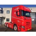 Lynbudet køber Scania med prisvindende motor