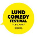 Påminnelse: Inbjudan till pressträff 16/5, Lund Comedy Festival 2017 avslöjar årets nyheter och bokade artister